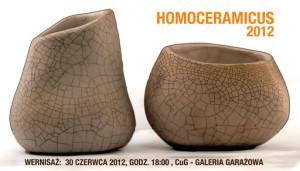 Wystawa Homoceramicus 2012