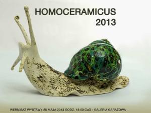 Homoceramicus 2013
