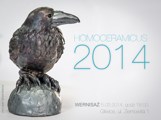 Homoceramicus 2014